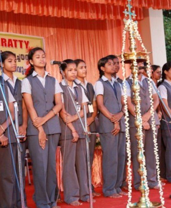 HSS Inauguration